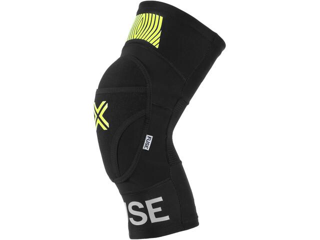 FUSE Omega Knee Pads, zwart